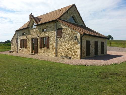 Holiday Home La Plante : Guest accommodation near Cercy-la-Tour