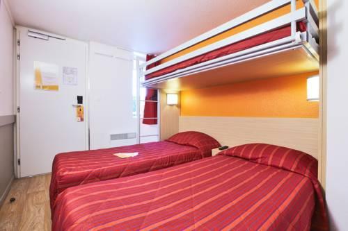 Premiere Classe Plaisir : Hotel near Villiers-Saint-Fréderic