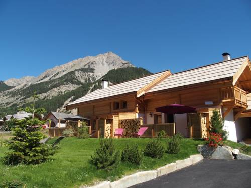 Le Longet : Guest accommodation near Névache