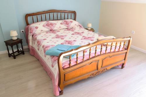 Hortensias Cottage : Guest accommodation near Allaire