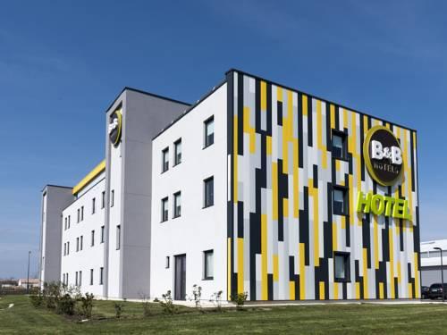 B&B Hôtel Niort Marais Poitevin : Hotel near Niort