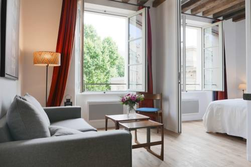 Apartments Cosy : Apartment near Paris 5e Arrondissement