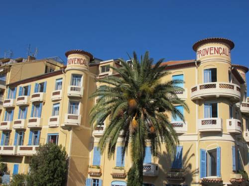hotel provencal hotel near villefranche sur mer. Black Bedroom Furniture Sets. Home Design Ideas