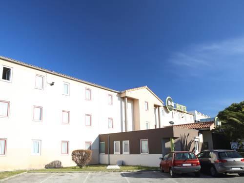 Hotel B And B Estaque Marseille