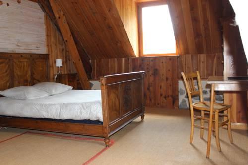 La Pierre de l'Ours : Bed and Breakfast near La Chapelle-en-Valgaudémar