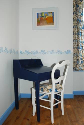 Maison des Douves : Guest accommodation near Sévérac-le-Château