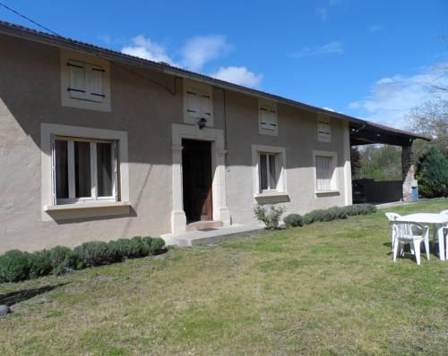 Aux Pradets : Guest accommodation near Plaisance