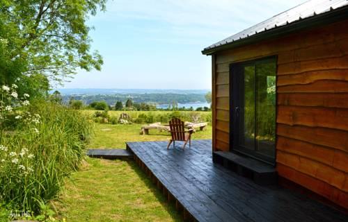 L'Atelier : Guest accommodation near Argol
