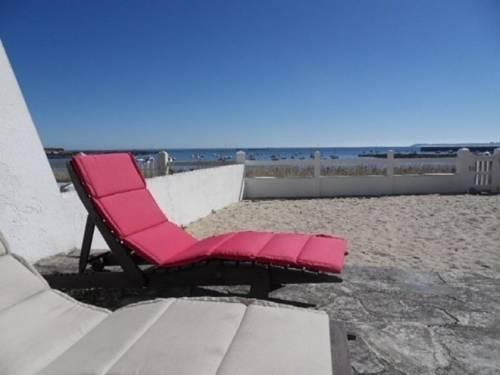Rental Villa1 : Guest accommodation near Ploemeur