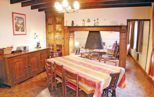 Holiday home Rue Principale I-816 : Guest accommodation near Herly