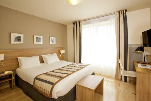 Séjours & Affaires Paris-Vitry : Guest accommodation near Vitry-sur-Seine