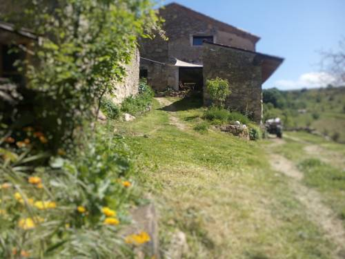 Ferme de Samson : Guest accommodation near Saint-Péray