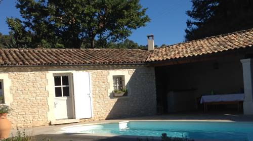 Provence Dodo : Bed and Breakfast near Volx