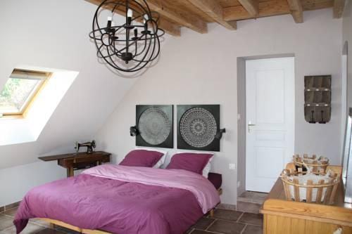 La Favorite : Bed and Breakfast near Civray-de-Touraine