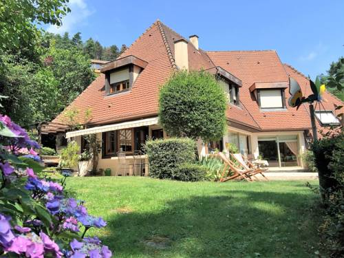 La Nichardiere Charme & Spa : Bed and Breakfast near Niedermorschwihr