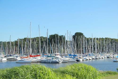 Les Logis de l'Estuaire : Guest accommodation near Arzal