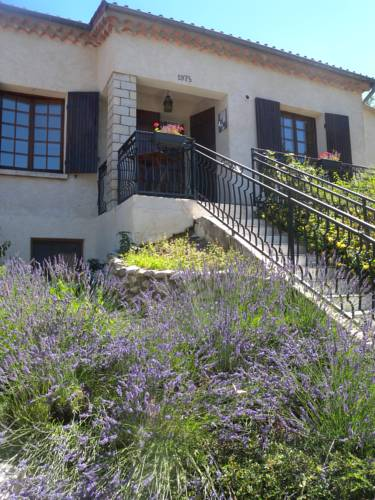 Maison Castellane : Bed and Breakfast near Saint-Julien-du-Verdon