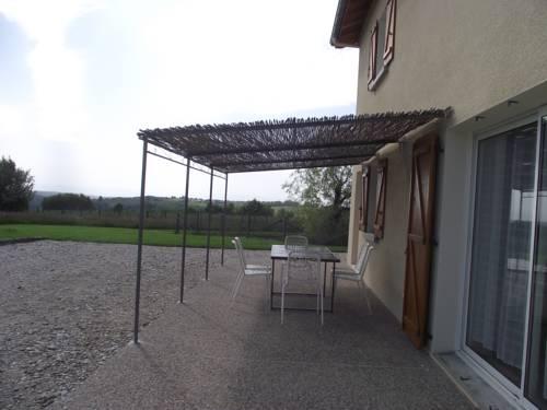 La Ferme de Tutu : Guest accommodation near Bressieux