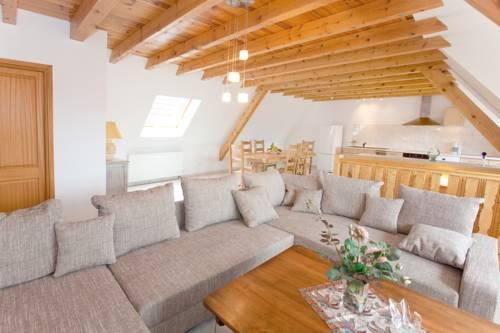 Grands appartements Colmar : Guest accommodation near Niedermorschwihr