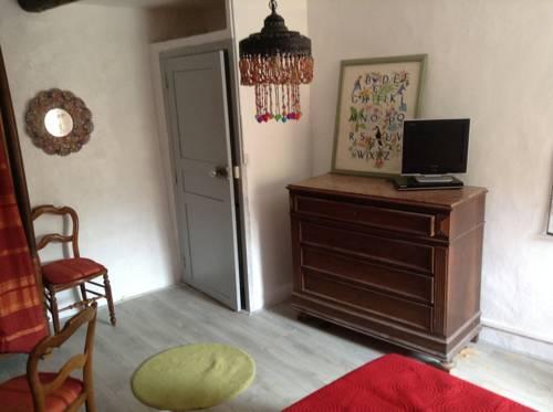 Comme à la maison : Guest accommodation near Babeau-Bouldoux