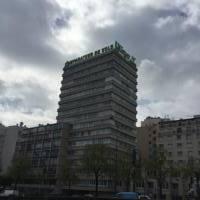 Appartement Clarice - Parc des Expositions de la Porte de Versailles : Apartment near Vanves