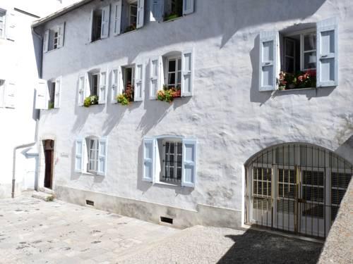 Maison du Pape : Apartment near Briançon