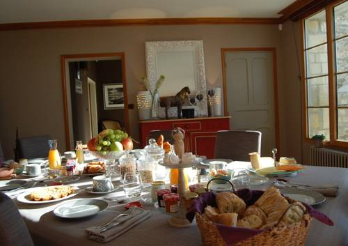 Maison Saint Michel : Bed and Breakfast near Valognes