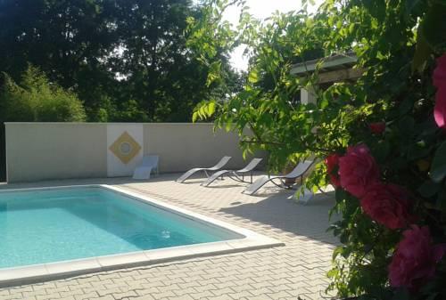 La clé des Champs : Guest accommodation near Agonac