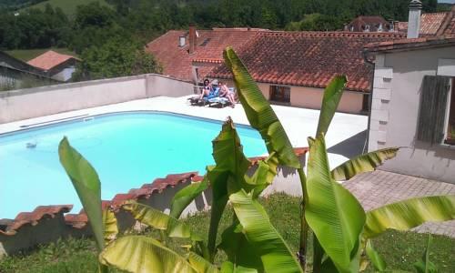 Hotel Le Relais du Chateau : Hotel near Neuvic