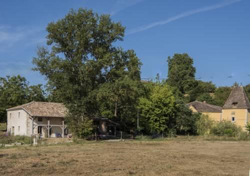Cavenac Lodge : Apartment near Marmande