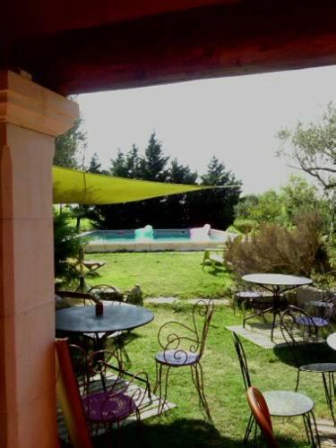 Maison d'hôtes Ferme de la Commanderie : Guest accommodation near Solérieux
