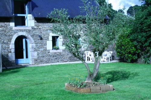 Gîte de Maner Ster : Guest accommodation near Carhaix-Plouguer
