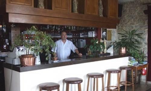 Hostellerie De La Baie : Hotel near Annoville