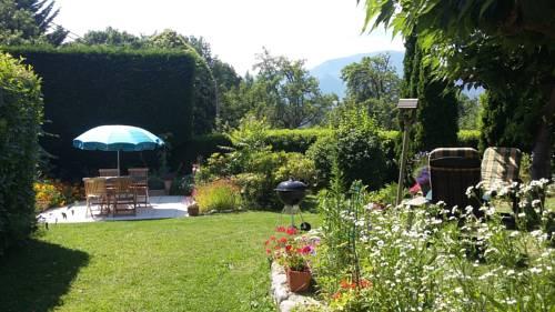 Canigou Lodge : Bed and Breakfast near Corneilla-de-Conflent