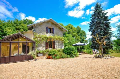 Le Seigneur des Bois : Guest accommodation near Le Chalard