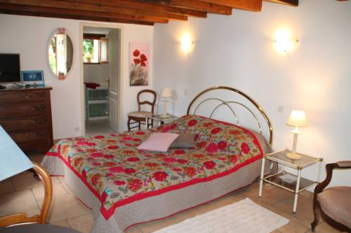 Chambres d'Hotes Carpediem : Bed and Breakfast near Prigonrieux