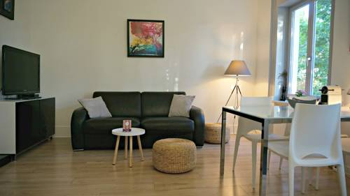 Little Suite - Berthe : Apartment near Lille