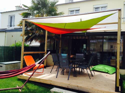Mer d'Iroise : Guest accommodation near Bohars