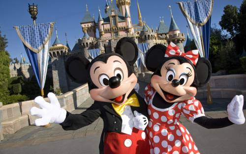Appartement Disney : Apartment near Bailly-Romainvilliers