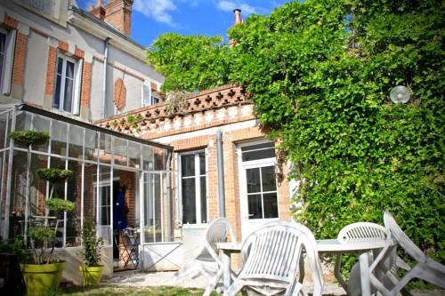 les Thiausères : Hotel near Loir-et-Cher