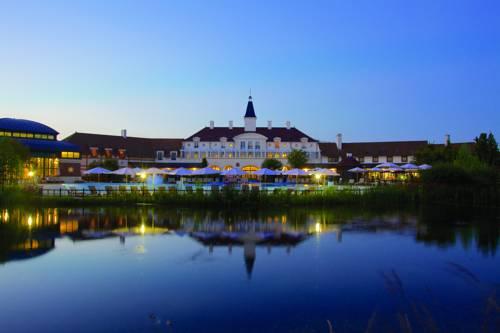 Marriott's Village d'Ile-de-France : Hotel near Bailly-Romainvilliers