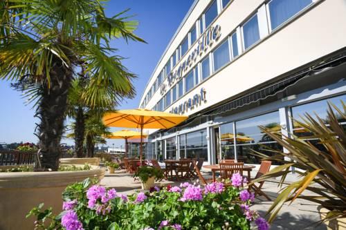 Mercure Saint Lô Centre : Hotel near Pont-Hébert