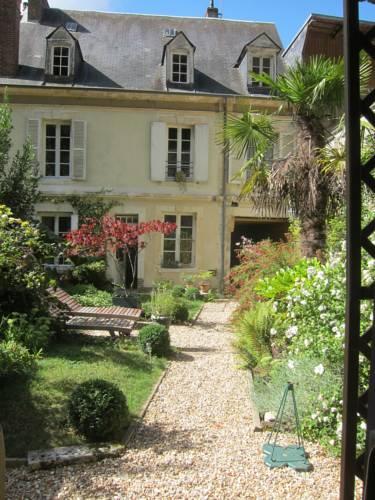 Le Murmure de la Falaise : Bed and Breakfast near Villez-sur-le-Neubourg