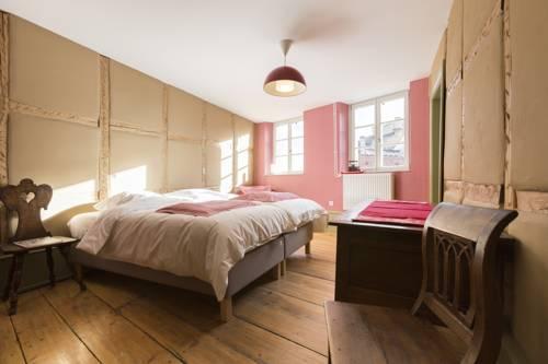 les appartements saint nicolas : Apartment near Colmar