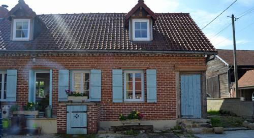 Fermette 14 18 : Hotel near Somme