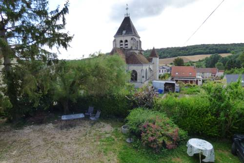 Le Clos du Val : Guest accommodation near Aizy-Jouy