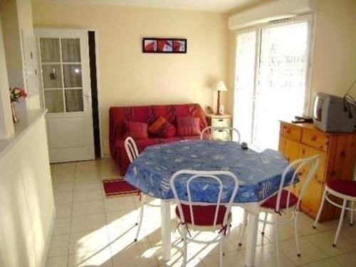 Rental Apartment Domaine Des 2 Mers : Apartment near Sarzeau