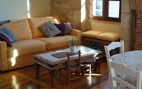 L'apenvil : Apartment near Sarlat-la-Canéda