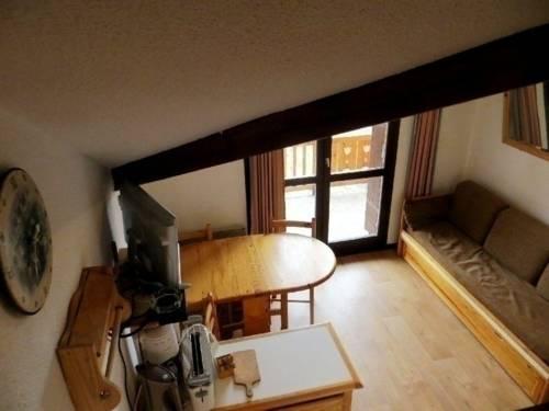 Rental Apartment Meije Ii 6 : Apartment near Auris