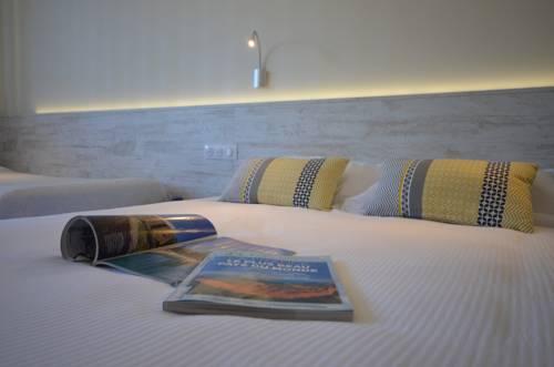 Hotel De La Poste : Hotel near Haute-Loire